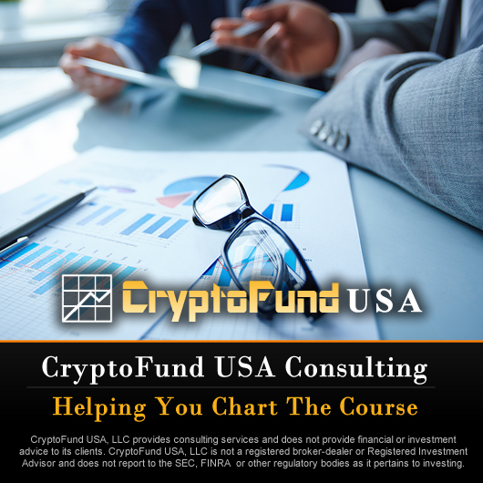 Cryptocurrency consulting services 3 betting light hands therapeutic